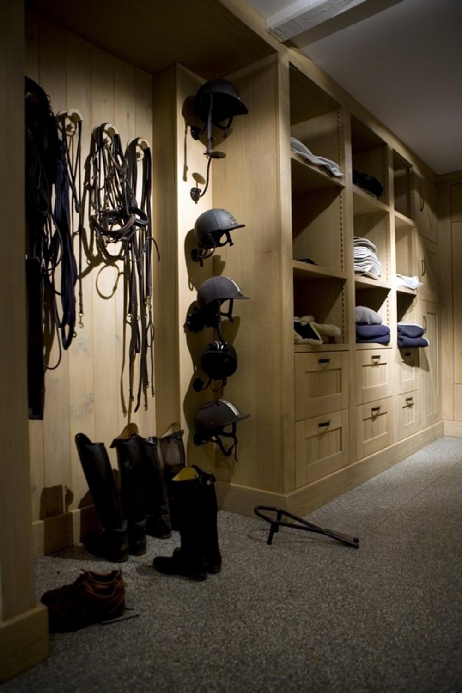 Sattelkammer \ Columbus Professional Horse Equipment